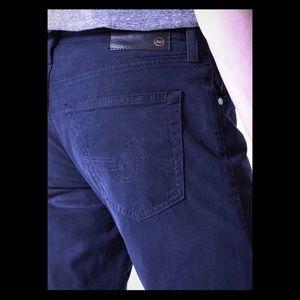 AG The Graduate Men's Jeans
